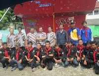 Panitia Panjat Tebing SMK PGRI 2 Tangerang