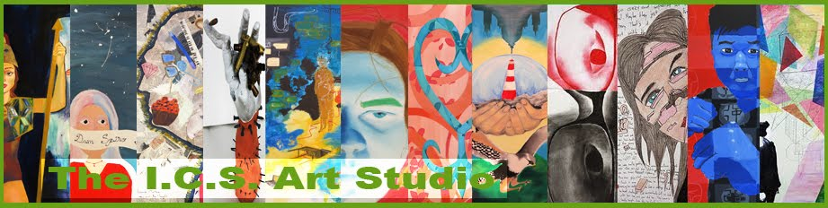 The I.C.S. Art Studio