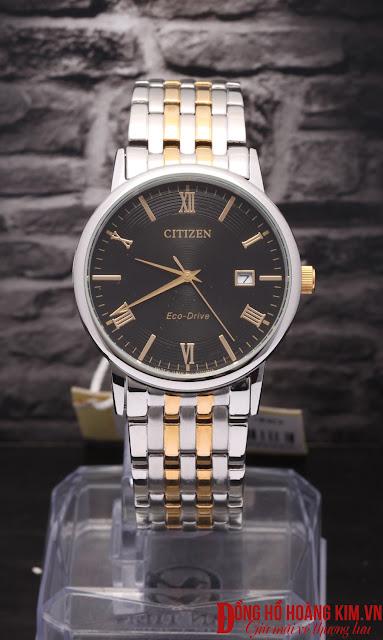 Đồng hồ nam chính hãng tại Cầu Giấy nhãn hàng Citizen CZ02