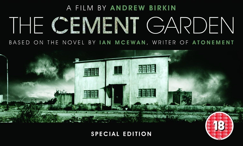 cement garden essay