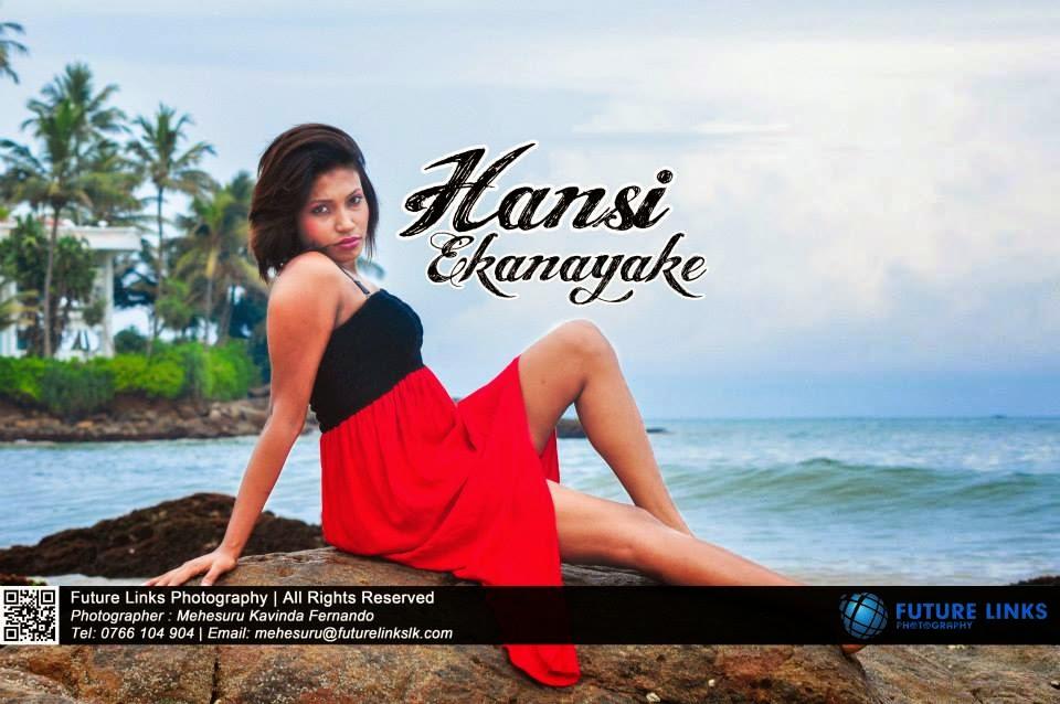 Hansi Ekanayaka legs red