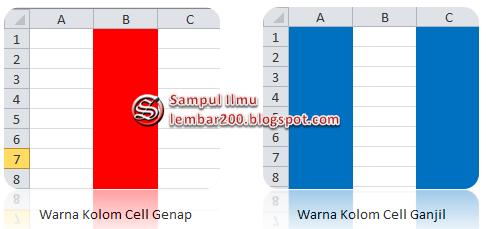Cara Mudah Mempercantik Tampilan Excel Dengan Conditional Formatting