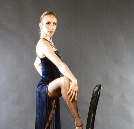Eleonora Cassano Nude Photos 1