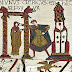 Who was the mysterious Ælfgyva in the Bayeux Tapestry?