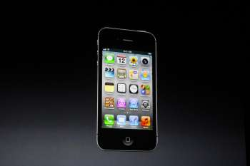 New iPhone-5