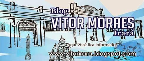 Blog Vitor Moraes Irará  http://vitorirara.blogspot.com.br/