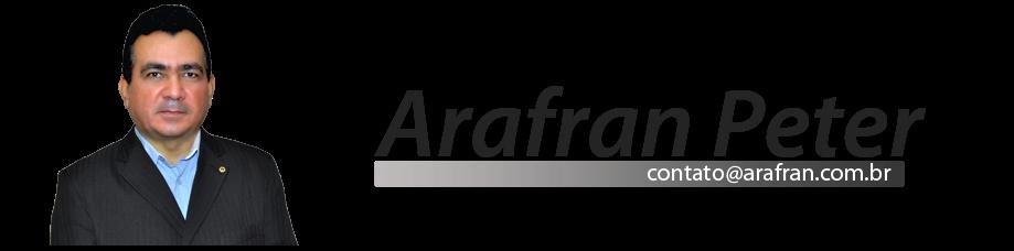 Arafran Peter