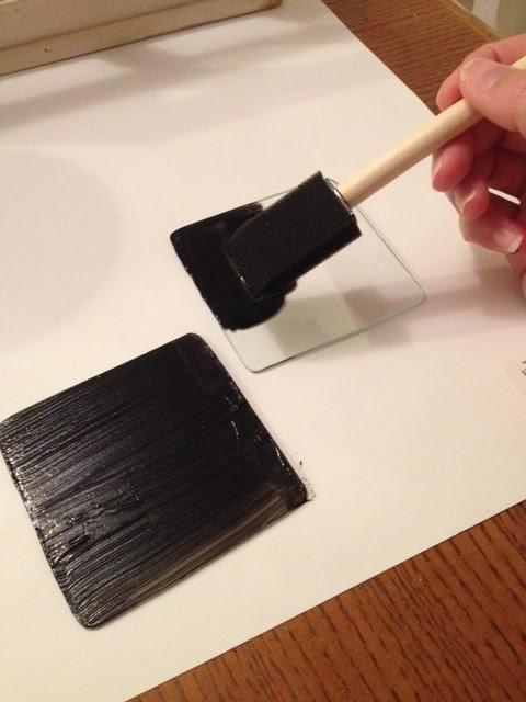 Trash to Treasure - Painting