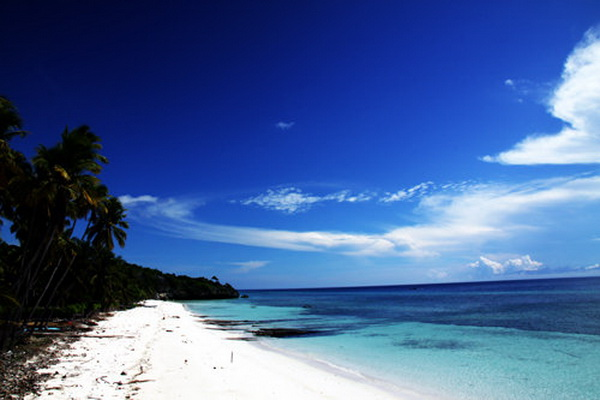 Tanjung Bira Indonesia  city photo : Tanjung Bira Beach
