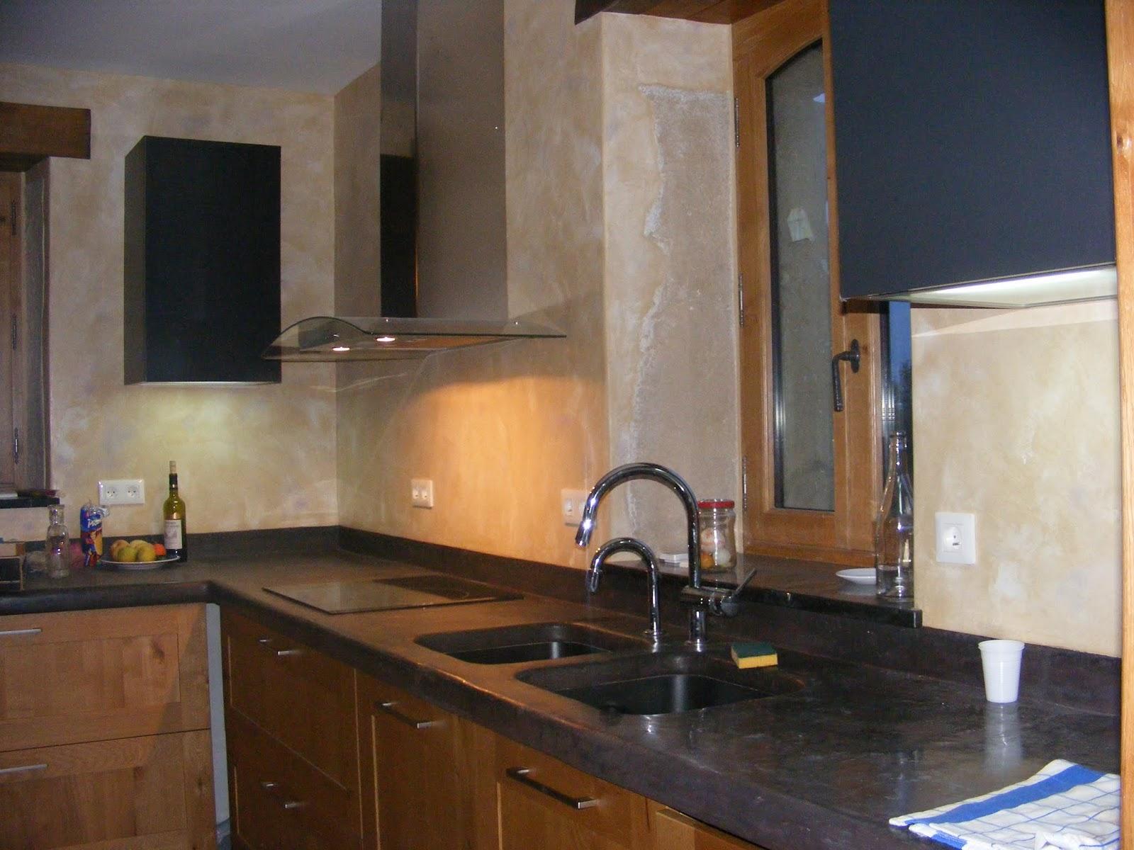 enduit pour plan de travail cuisine affordable tarif pose plan de travail with enduit pour plan. Black Bedroom Furniture Sets. Home Design Ideas