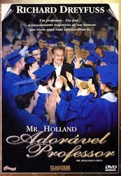 Mr. Holland – Adorável Professor Dublado