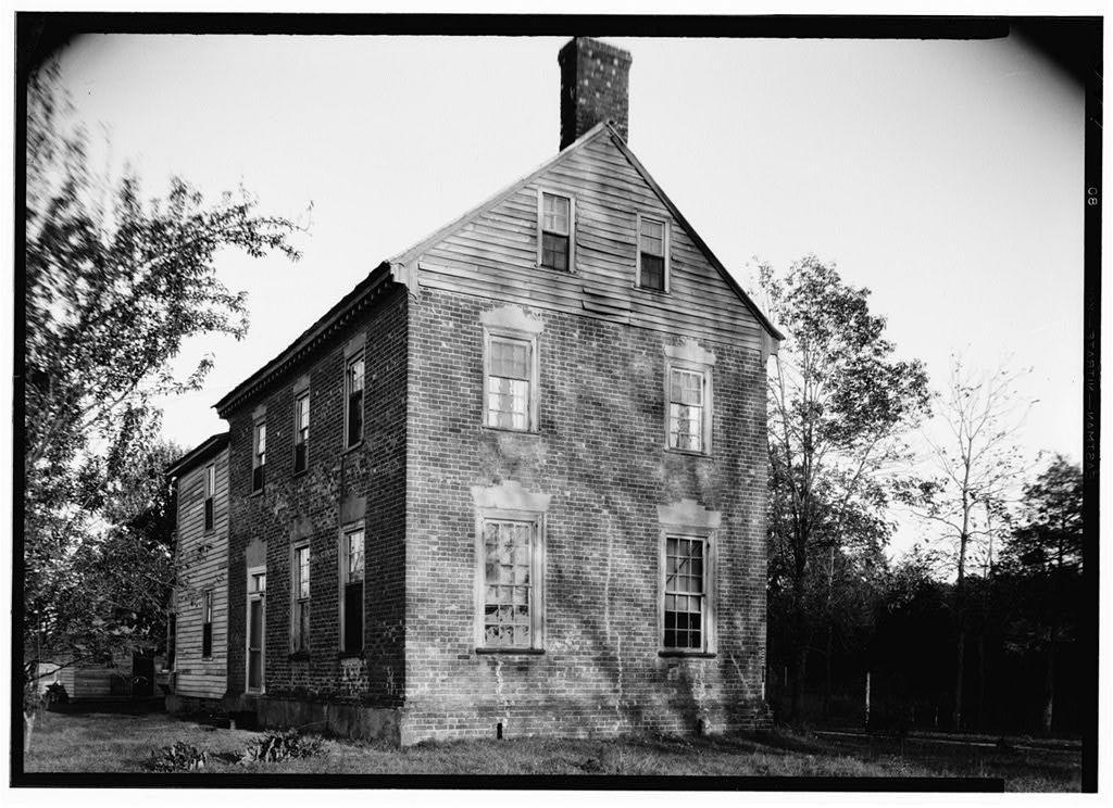 Cedar Grove- 1930's