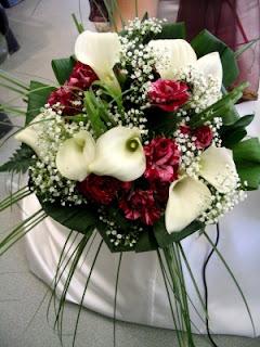 Love bouquet de fleur mariage - Bouquet de fleurs artificielles pour mariee ...