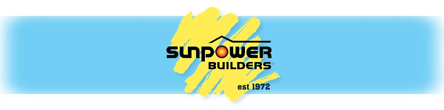 SunPower Builders - Since 1972
