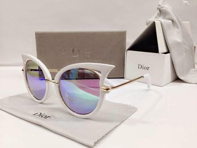 Kacamata Dior Syahrini Lancip