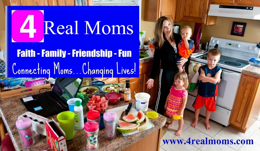 4Real Moms