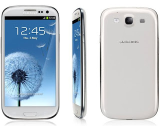 Samsung Galaxy 3 – News and Smartphone Information