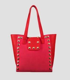 Jual Tas di Pekanbaru Tote Bag Spike-Shop
