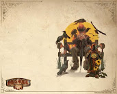 #43 Bioshock Infinite Wallpaper