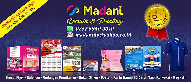 percetakan online | Percetakan Lampung| cetak undangan