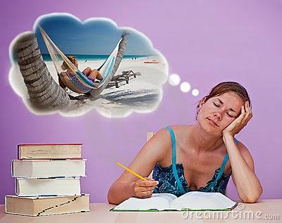 Ja nisam s ovoga sveta,pripadam rasi sanjara Dreaming-vacation-15097587
