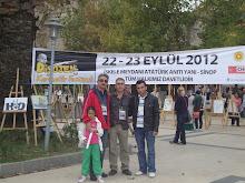 22-23 Eylül Diyojen Karikatür Festivali SİNOP