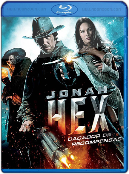 [Mini-Hidef-HQ] Jonah Hex (2010) โจนาห์ เฮ็กซ์ ฮีโร่หน้าบากมหากาฬ [720p][พากย์:ไทยDTS+อังกฤษ5.1][ซับ:ไทย+อังกฤษ] #เครื่องเล่นได้