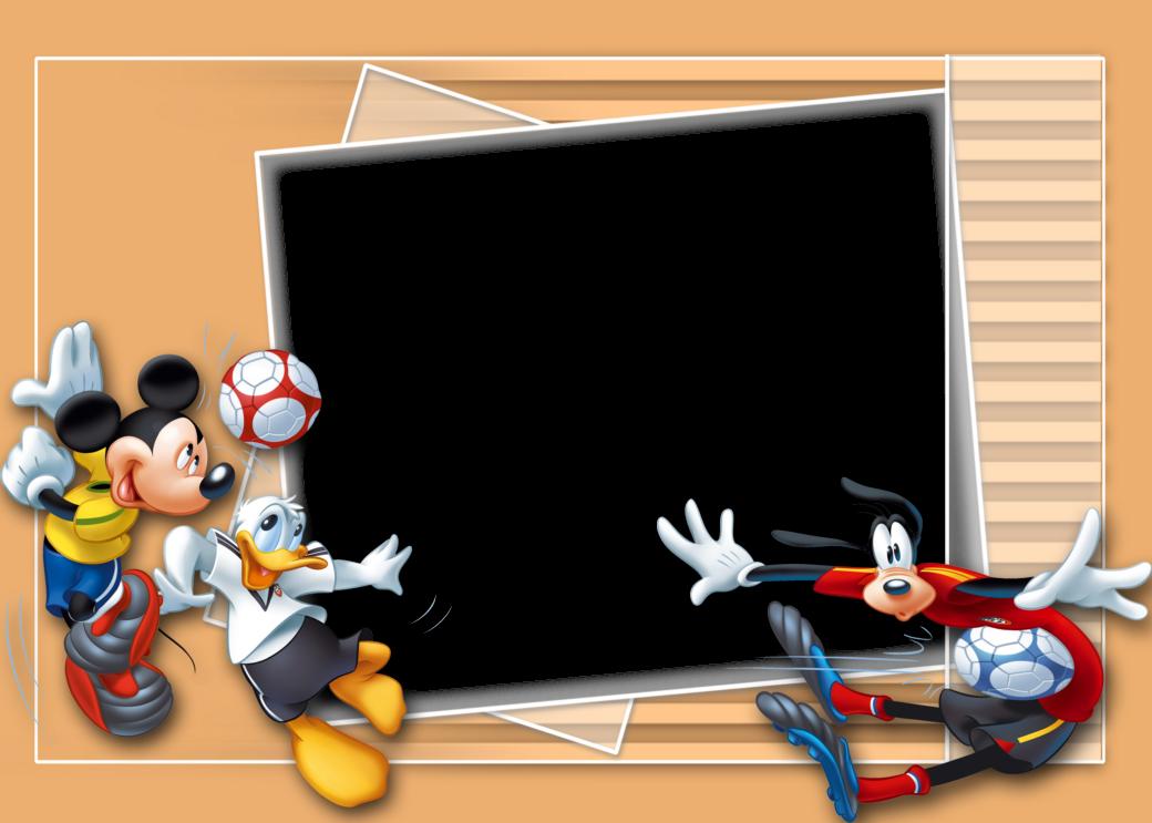 Marcos Para Fotos Gratis De Mickey Mouse