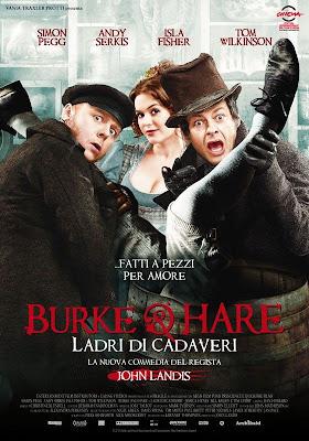 Ladri di cadaveri – Burke e Hare