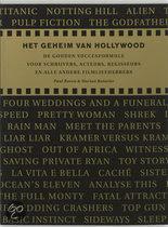 """""""Het Geheim Van Hollywood"""" met de 8 verhaalstappen van elke film"""