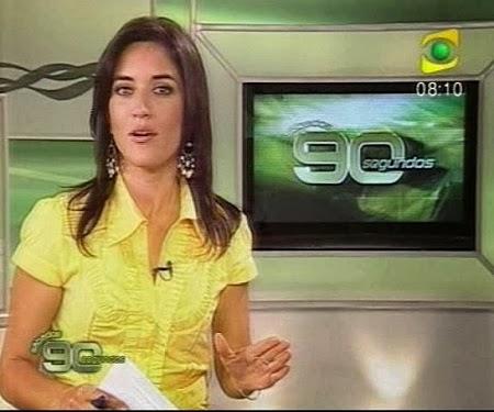 Las Periodistas Peruanas Mas Guapas de la Television