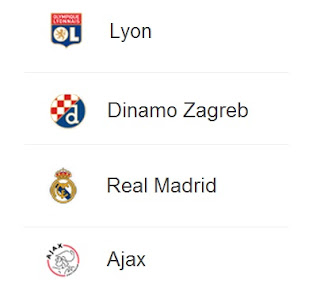Group D of the UEFA Champions League 2011-2012 season