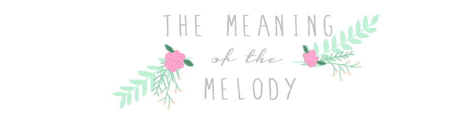 The Meaning of the Melody