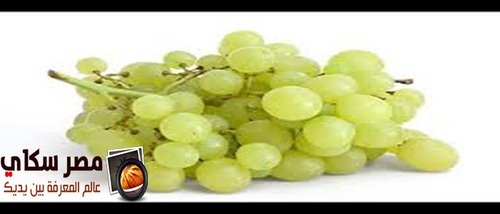 كيف يحافظ العنب على الحيوية والشباب ؟