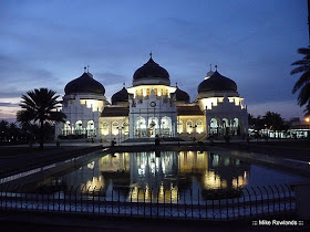 Tempat Wisata Paling Indah di Aceh