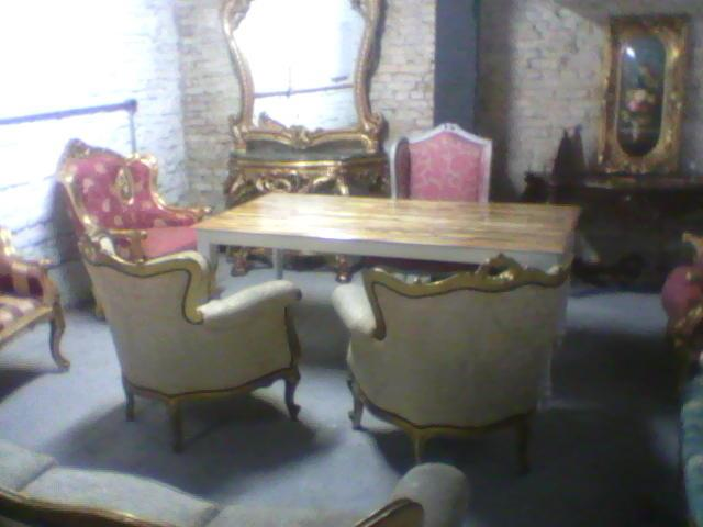 decoracao de interiores estilo handmade:Sofa Luis xvi Handmade- Mobiliario Interno sob Encomenda SP Artificie