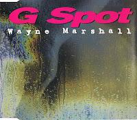 Wayne Marshall - G Spot (Ooh Aah) (CDM) (1996)