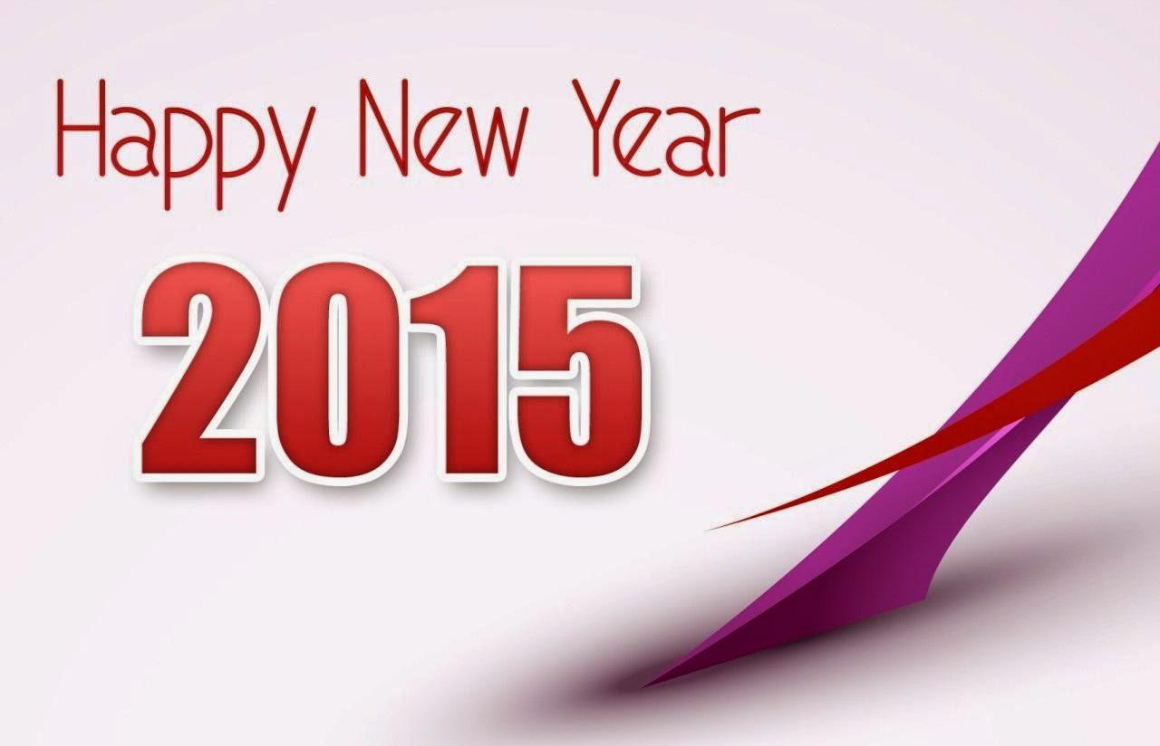Wallpaper Selamat Tahun Baru 2015 - Happy New Year 2015