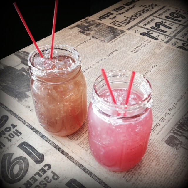 moonshine grill drinks