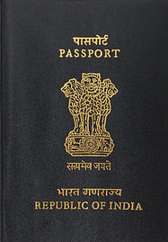 paasport india