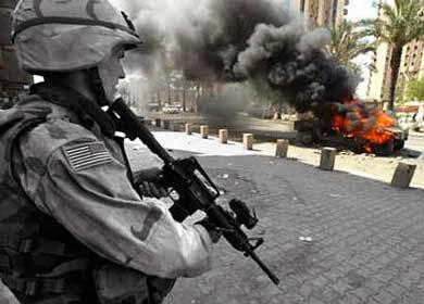 Irak | Copolitica