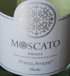 Jacob diehl 39 s wine blog primo amore moscato - Olive garden moscato primo amore ...
