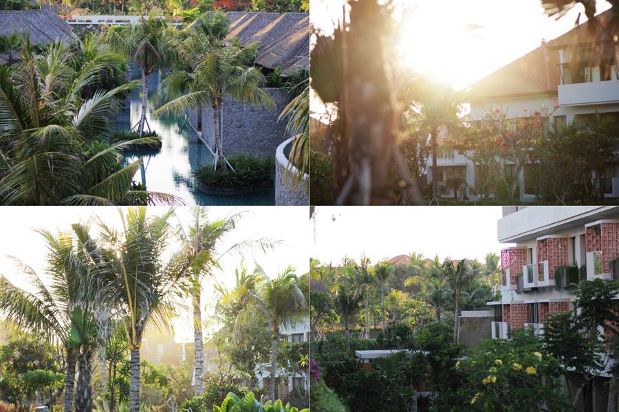 palms sunrise villa suite INAYA PUTRI BALI in nusa dua