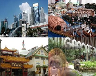 Paket Tour ke Singapore | Asdianawaty 081314851327