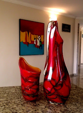 O Vaso