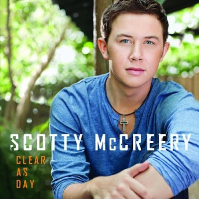 Photo Scotty McCreery - Clear As Day Picture & Image