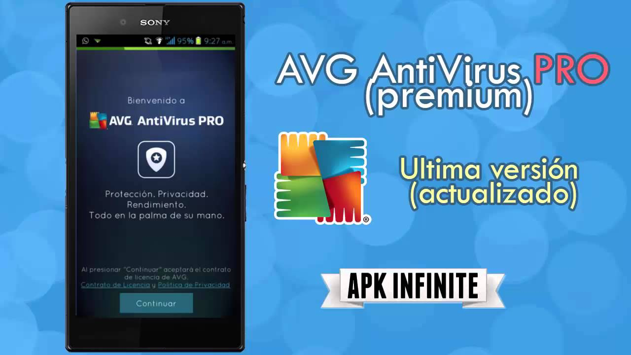 avg mobile apk download