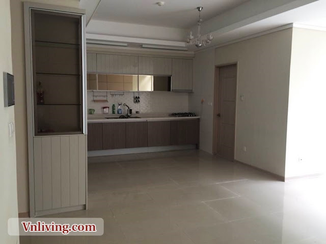 Kitchen room Imperia An Phu Dist 2