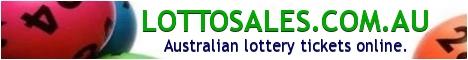 LottoSales.com.au