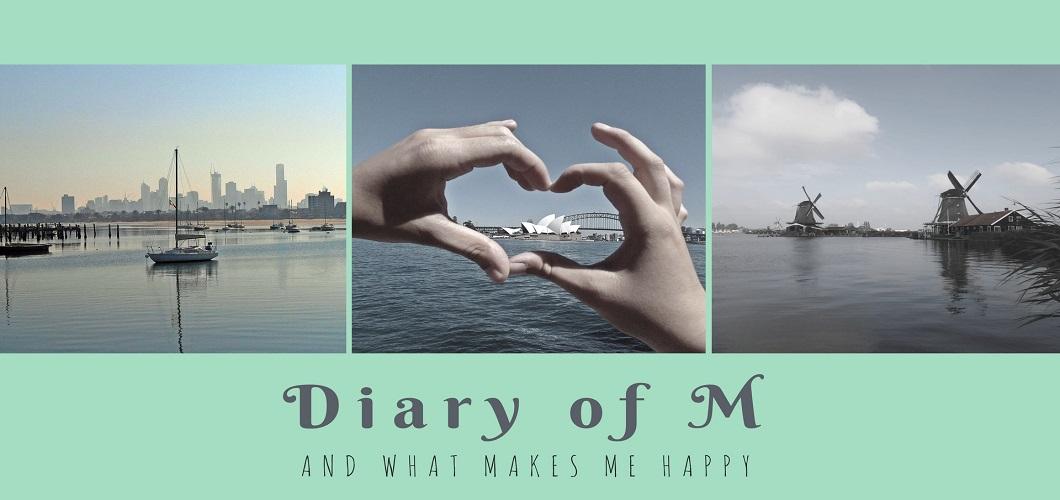 Diary of M